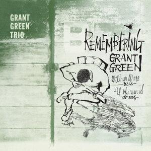 Grant Green Trio Foto artis