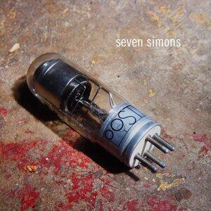 Seven Simons Foto artis