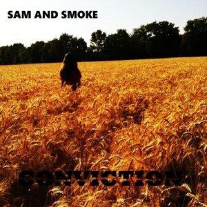 Sam and Smoke Foto artis