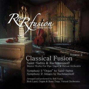 RnR Fusion Foto artis