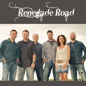 Renegade Road Foto artis