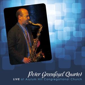 Peter Greenfogel Quartet Foto artis