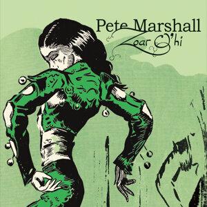 Pete Marshall Foto artis