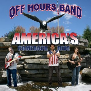 Off Hours Band Foto artis