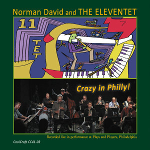 Norman David and The Eleventet Foto artis