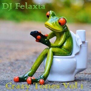 DJ Felaxia Foto artis
