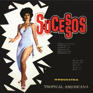 Orquestra Tropical Americana Foto artis