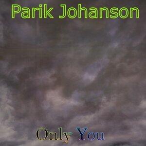 Parik Johanson Foto artis