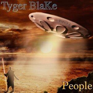 Tyger Blake Foto artis