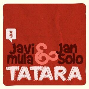 Javi Mula, Jan Solo Foto artis