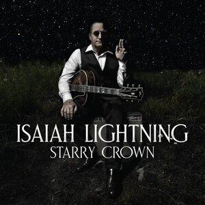 Isaiah Lightning Foto artis