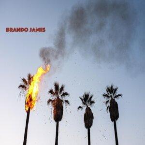 Brando James Foto artis
