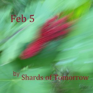 Shards of Tomorrow Foto artis