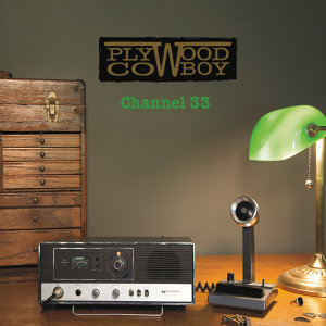 Plywood Cowboy Foto artis