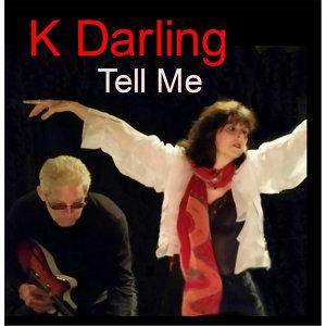 K Darling Foto artis