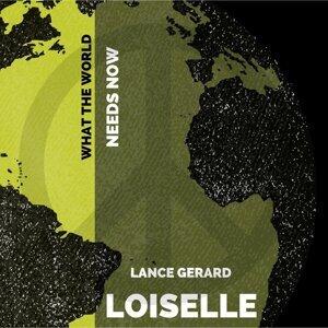 Lance Gerard Loiselle Foto artis