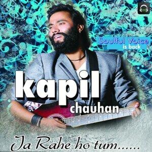 Kapil Chauhan Foto artis