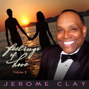 Jerome Clay Foto artis