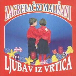 Zagrebački Mališani Foto artis