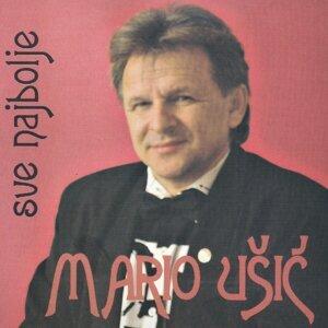 Mario Ušić Foto artis