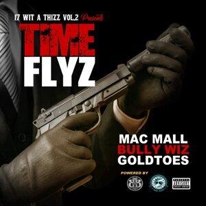 Mac Mall