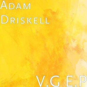 Adam Driskell Foto artis