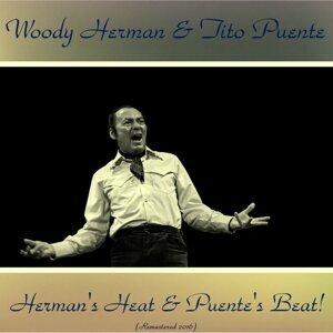 Woody Herman & Tito Puente Foto artis