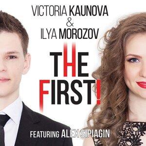 Victoria Kaunova, Ilya Morozov Foto artis
