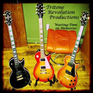 Tritone Revolution Productions Foto artis