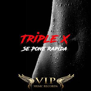Triple X Foto artis