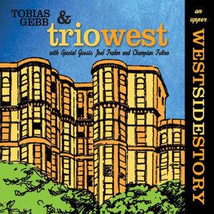 Tobias Gebb and Trio West Foto artis