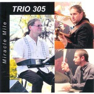Trio 305 Foto artis