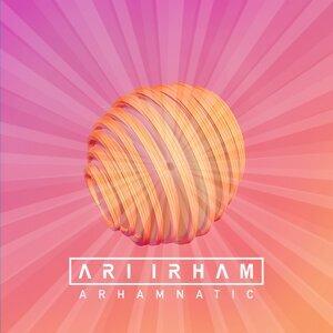 Ari Irham Foto artis