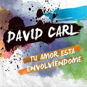 David Carl Foto artis