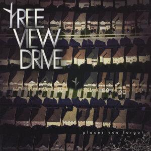 Tree View Drive Foto artis