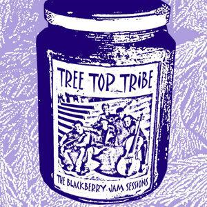 Tree Top Tribe Foto artis