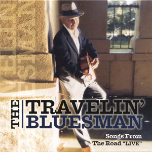 The Travelin' Bluesman Foto artis