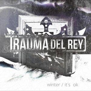Trauma Del Rey Foto artis