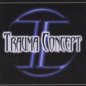 Trauma Concept Foto artis
