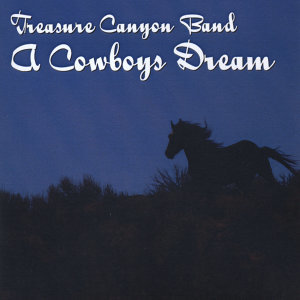 Treasure Canyon Band Foto artis