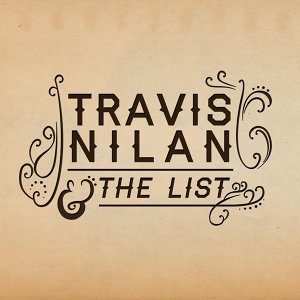 Travis Nilan, The List Foto artis