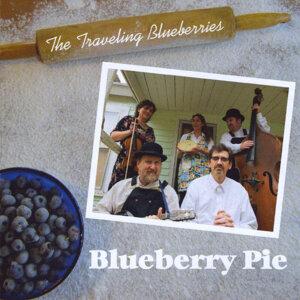 Traveling Blueberries Foto artis