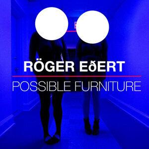 Röger Eðert Foto artis