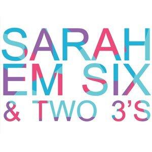 Sarah Em Foto artis