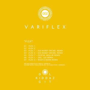 Variflex Foto artis