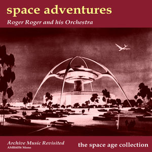 The Westway Studio Orchestra, Roger Roger and his Orchestra Foto artis