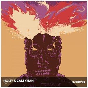 Holly & Cam Khan Foto artis
