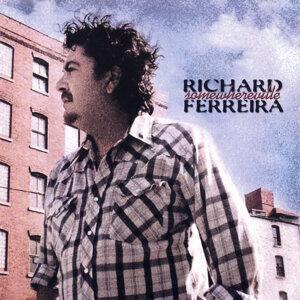 Richard Ferreira Foto artis