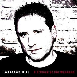 Jonathan Hill Foto artis