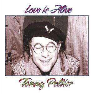 Tommy Peltier Foto artis